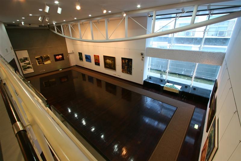 文錙藝術中心